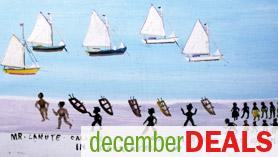 Deals for December