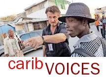 Carib Voices